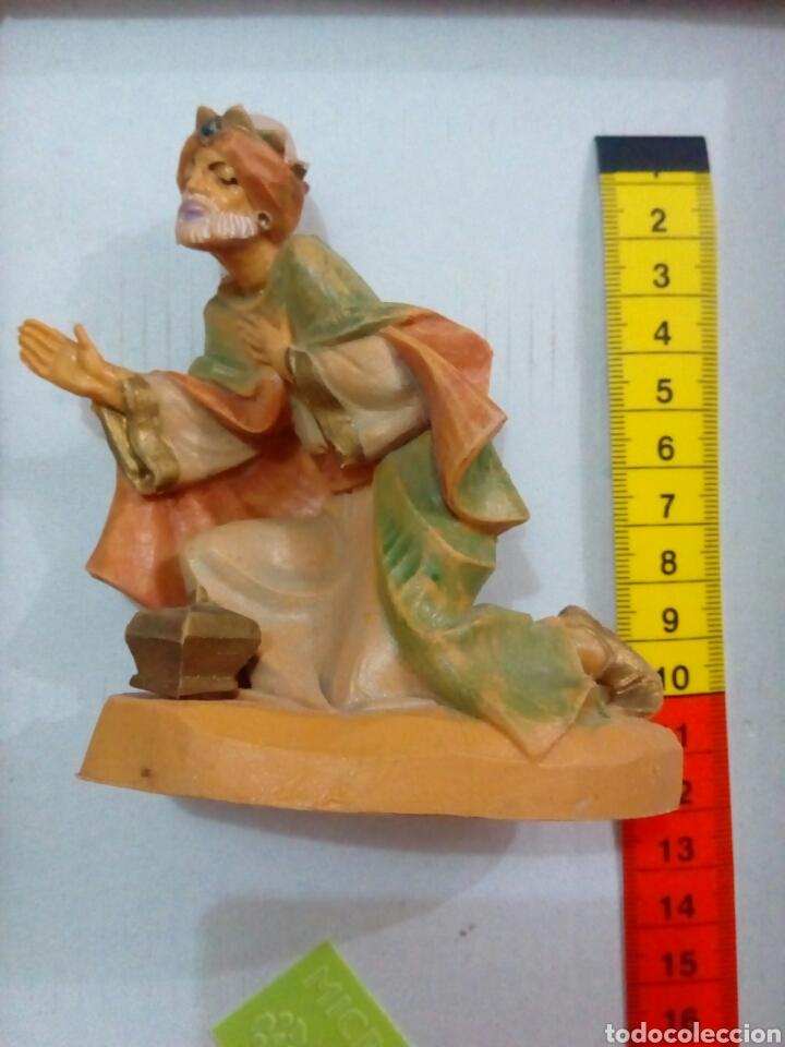 Figuras de Belén: Los tres reyes magos - Foto 5 - 139247241