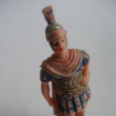 Figuras de Belén: ROMANO PLÁSTICO AÑOS 60 - 70. Lote 139825434