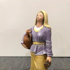 Figuras de Belén: FIGURA PARA EL BELÉN.. Lote 139913566