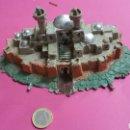 Figuras de Belén: PALACIO PLASTICO BELÉN. Lote 143624254