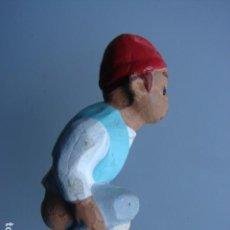Figuras de Belén: FIGURA PESEBRE O BELÉN - CAGANER. Lote 22932233