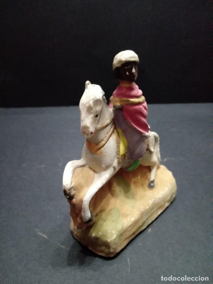Figuras de Belén: Los Tres Reyes Magos - Foto 5 - 151641226