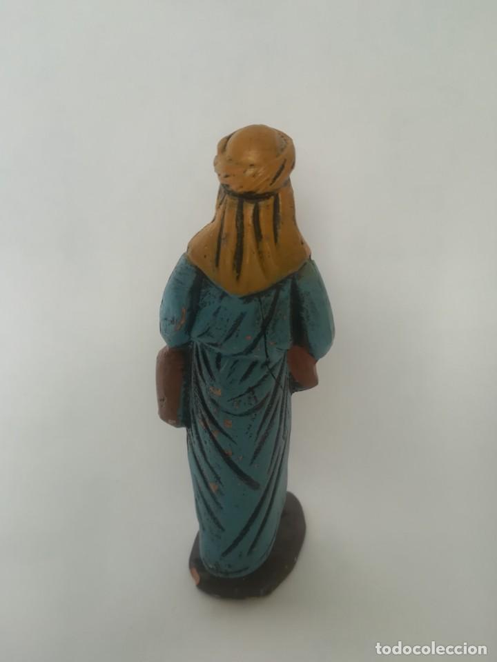 Figuras de Belén: Figura belen maestros artesanos Murcia - Foto 4 - 169738500