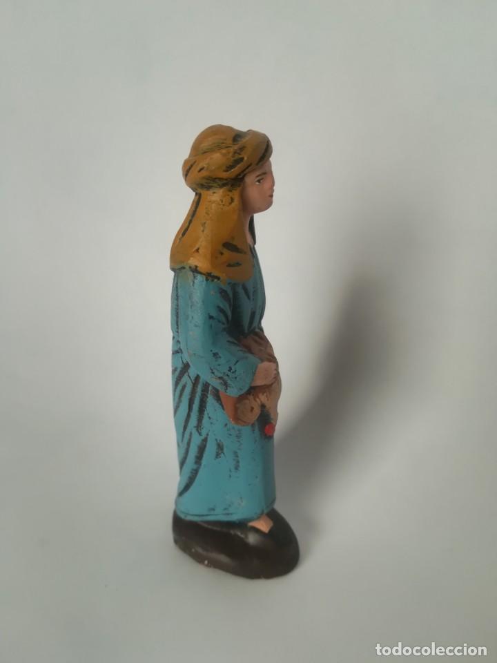 Figuras de Belén: Figura belen maestros artesanos Murcia - Foto 7 - 169738500