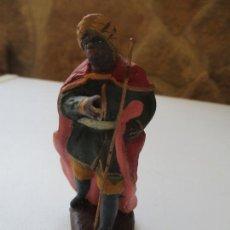 Figuras de Belén: FIGURA DE TERRACOTA PARA BELÉN 8.5 CM.- . Lote 172110260