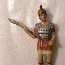 Figuras de Belén: FIGURA SOLDADO ROMANO PARA PORTAL DE BELÉN O NACIMIENTO DE NAVIDAD. Lote 179535141