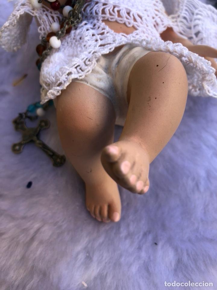 Figuras de Belén: Bonito niño Jesús ideal para nacimiento - Foto 5 - 182076677
