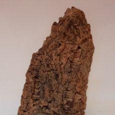 Figurines pour Crèches de Noël: CORCHO NATURAL DE ALCORNOQUE, PARA BELÉN O PESEBRE. Lote 183854986