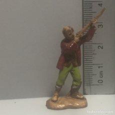 Figuras de Belén: BELEN FIGURA BELEN PLÁSTICO. Lote 183991810