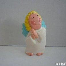 Figuras de Belén: FIGURA ANGEL - BELÉN MINILAND. Lote 187513923