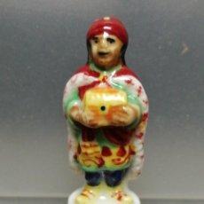 Figuras de Belén: FIGURA ROSCÓN REYES . Lote 194227615