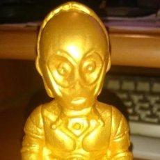 Figuras de Belén: C3PO STAR WARS. Lote 205708452
