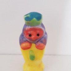 Figuras de Belén: REY MAGO, REYES MAGOS, ROSCO DE NAVIDAD 3 A 4MM. Lote 211577965