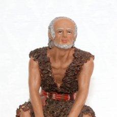 Figuras de Belén: FIGURA EN TERRACOTA DEL ARTISTA DANIEL URSUEGUIA. BELEN. PESEBRE. Lote 217810848