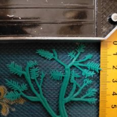 Figuras de Belén: ESCUCHO OFERTA - RARA FIGURA DE PORTAL DE BELE PLASTICO DURO PECH OLIVER O SIMILAR - ARBOL. Lote 218419735