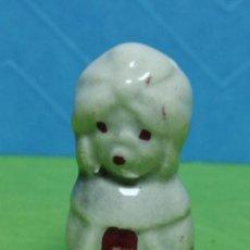 Figurines pour Crèches de Noël: FIGURA ROSCÓN REYES. Lote 219308750