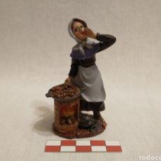 Figurines pour Crèches de Noël: CASTAÑERA. Lote 219433601