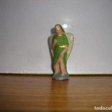 Statuine di Presepe: FIGURA BELEN BARRO PARA DIORAMAS ANGEL. Lote 224286142