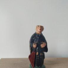 Figurines pour Crèches de Noël: FIGURAS BELÉN PESEBRE. Lote 228703595