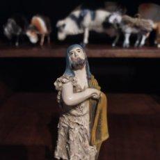 Figuras de Belén: FIGURA BELÉN ORTIGAS 12 CM. Lote 239899695