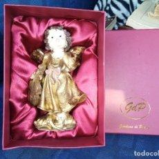 Figuras de Belén: FIGURA ANGEL GIORDANO DI PANZANO. Lote 253346430
