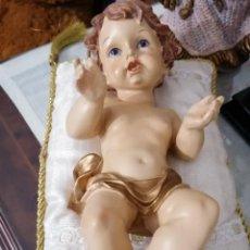 Figuras de Belén: KSA - FIGURA NIÑO JESÚS.. Lote 257737610