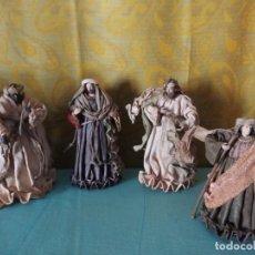 Figuras de Belén: REYES MAGOS. Lote 262933980