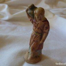 Figuras de Belén: AGUADORES DE BARRO,BELEN.. Lote 263183665