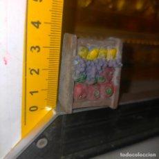 Figuras de Belén: FIGURA PORTAL DE BELEN RESINA VER MEDIDA EN FOTO MUCHAS EN PAGINA DEL MISMO JUEGO MISMO TITULO. Lote 278602308