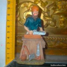 Figuras de Belén: FIGURA PORTAL DE BELEN RESINA VER MEDIDA EN FOTO MUCHAS EN PAGINA DEL MISMO JUEGO MISMO TITULO. Lote 278602498