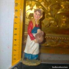 Figuras de Belén: FIGURA PORTAL DE BELEN RESINA VER MEDIDA EN FOTO MUCHAS EN PAGINA DEL MISMO JUEGO MISMO TITULO. Lote 278603048