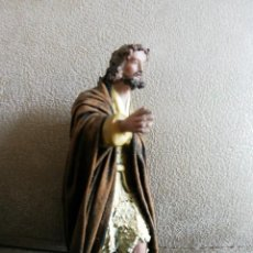 Figuras de Belén: *SAN JOSÉ. 12 CM. OLIVER (RF:86/*). Lote 280809078