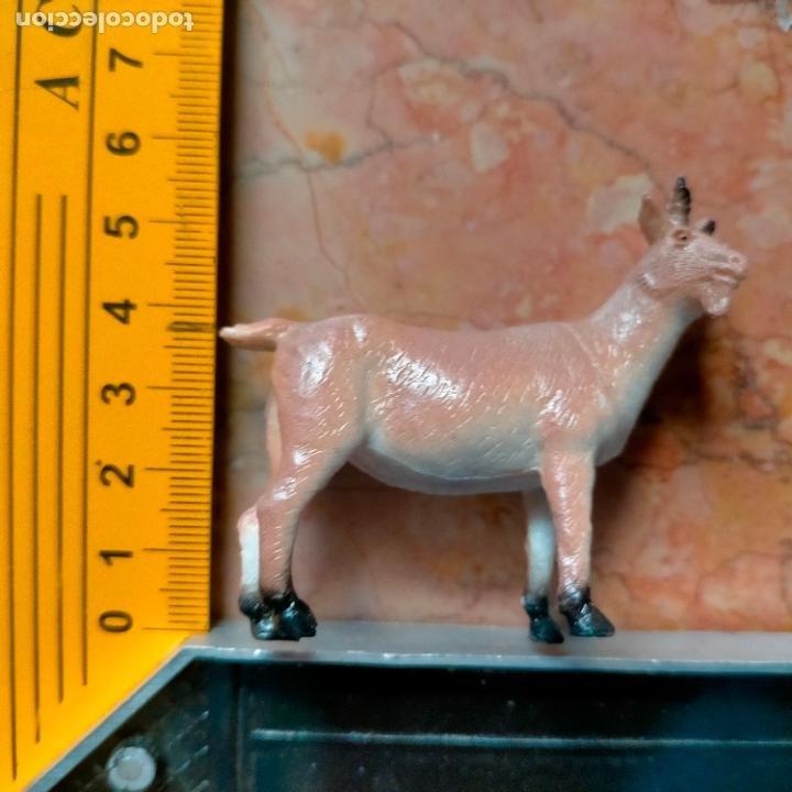 FIGURA DE PORTAL DE BELEN NACIMIENTO . PLASTICO DURO O PVC OFERTA POR LOTES - (Coleccionismo - Figuras de Belén)