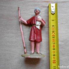 Figuras de Belén: FIGURA BELEN. Lote 295618988