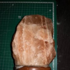 Coleccionismo de fósiles: PIEDRA DE SAL. Lote 172607015