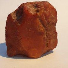 Coleccionismo de fósiles: PIEZA COLECCIÓN AMBAR BÁLTICO. . Lote 194570852
