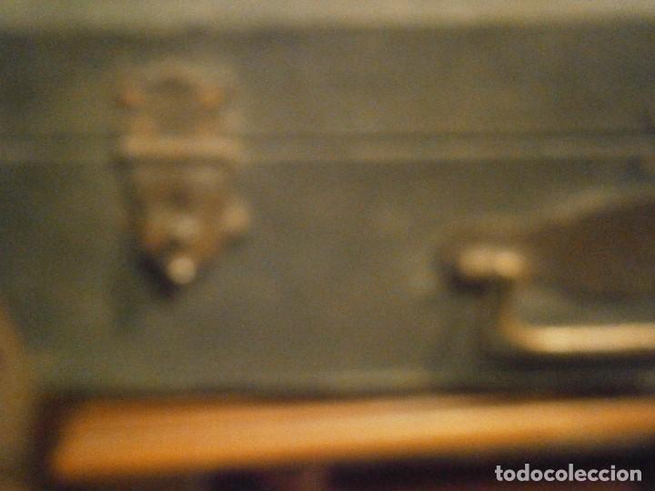 Coleccionismo de fósiles: ¡¡ importante coleccion de fosil variados....muy antiguos,,con bonito manetin muy antiguo,4 cajones - Foto 26 - 212132881