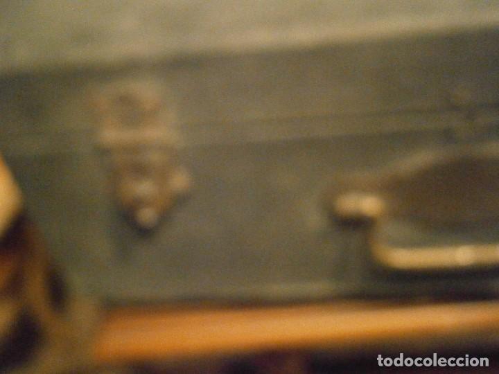 Coleccionismo de fósiles: ¡¡ importante coleccion de fosil variados....muy antiguos,,con bonito manetin muy antiguo,4 cajones - Foto 27 - 212132881