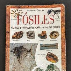 Coleccionismo de fósiles: LIBRP FOSILES. SUSAETA 2001. Lote 277838473