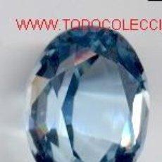Coleccionismo de gemas: AGUAMARINA 23.05 CT. Lote 32159533