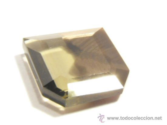 Coleccionismo de gemas: GRAN ZAFIRO BICOLOR NATURAL EXTREMADAMENTE RARO (Sin tratar, solo térmico), Y DE 3,09 QUILATES. - Foto 4 - 33736204