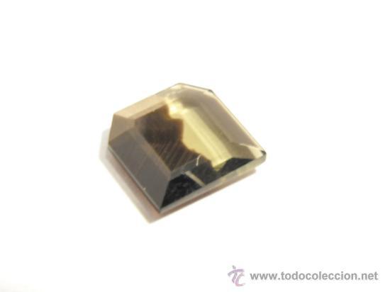 Coleccionismo de gemas: GRAN ZAFIRO BICOLOR NATURAL EXTREMADAMENTE RARO (Sin tratar, solo térmico), Y DE 3,09 QUILATES. - Foto 8 - 33736204