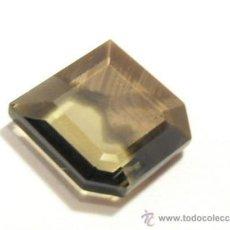 Coleccionismo de gemas: GRAN ZAFIRO BICOLOR NATURAL EXTREMADAMENTE RARO (SIN TRATAR, SOLO TÉRMICO), Y DE 3,09 QUILATES.. Lote 33736204