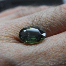 Coleccionismo de gemas: ZAFIRO NATURAL DE 4,30 QUILATES, DE CEILAN (SRI LANKA). Lote 47528038