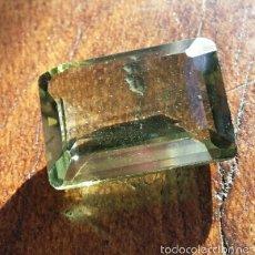 Coleccionismo de gemas: RARA AMATISTA VERDE. Lote 57473486