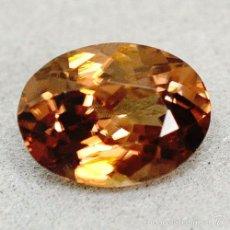 Coleccionismo de gemas: GEMAS-PIEDRAS PRECIOSAS. Lote 189746673