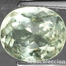 Coleccionismo de gemas: 3.50 CT. ESCAPOLITA NATURAL - 11 X 9.1 X 6 MM.. Lote 71221249