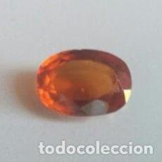 Coleccionismo de gemas: GEMA PIEDRAS PRECIOSAS 2'52TC. Lote 71970179