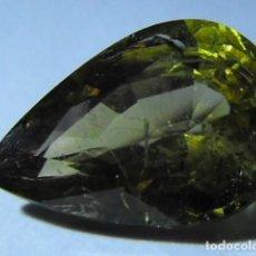 Coleccionismo de gemas: ZAFIRO NATURAL SIN TRATAMIENTO DE 2,68 QUILATES. Lote 87035788