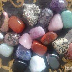 Coleccionismo de gemas: PIEDRAS PRECIOSAS. Lote 95899571